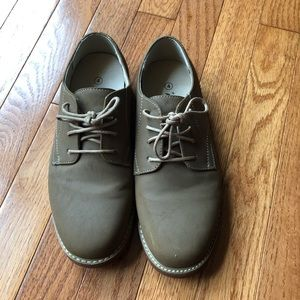 Perry Ellis Kids Dress Shoes - Boys Size 4
